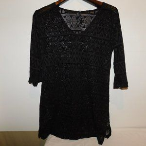 Portocruz Swimsuit Cover-Up? Size Small